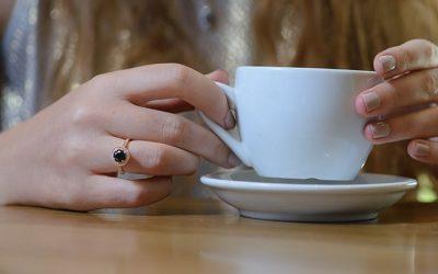 8 Redenen Om Te Gaan Met Een Black Diamond-Verlovingsring